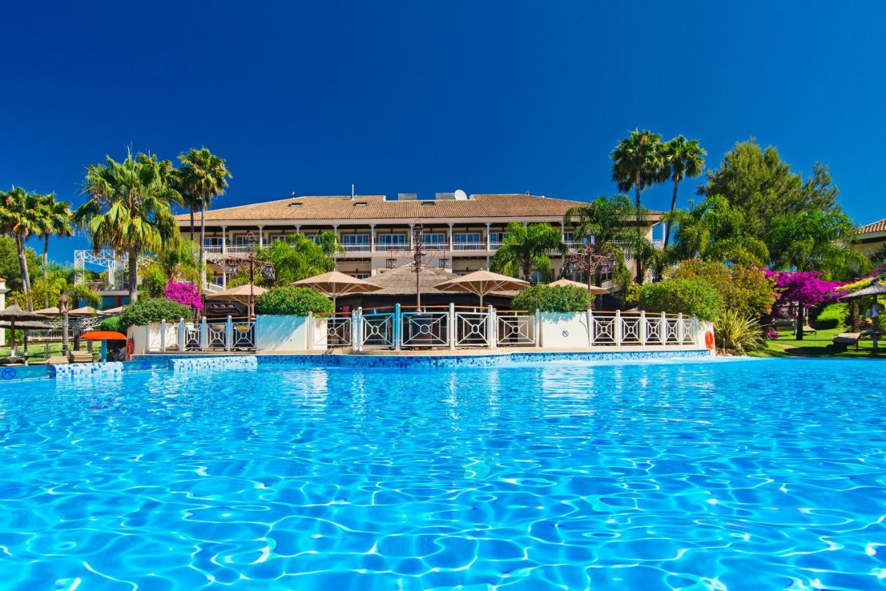 Resorts In Pla De Na Tesa Majorca
