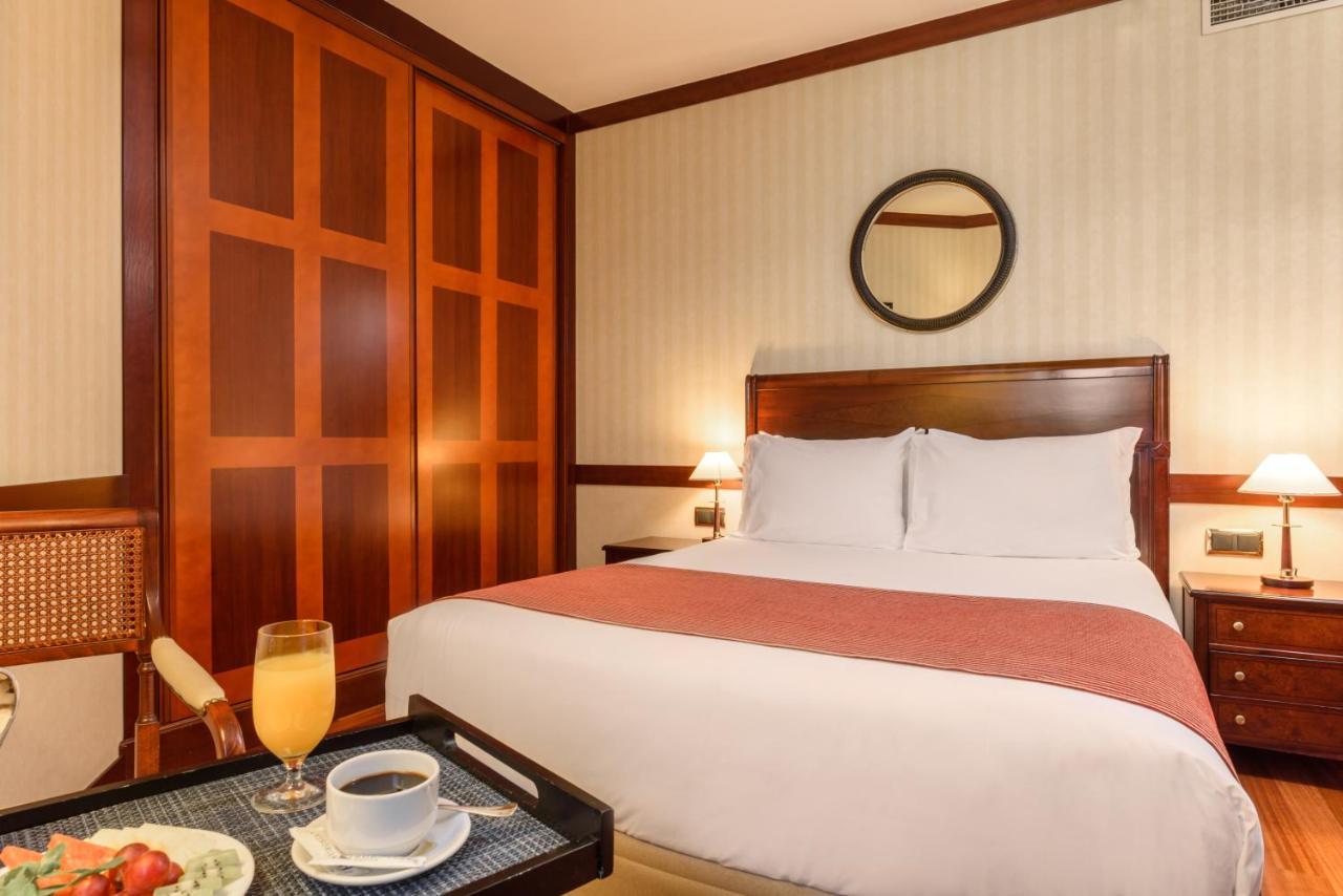 Hotels In Brion Galicia