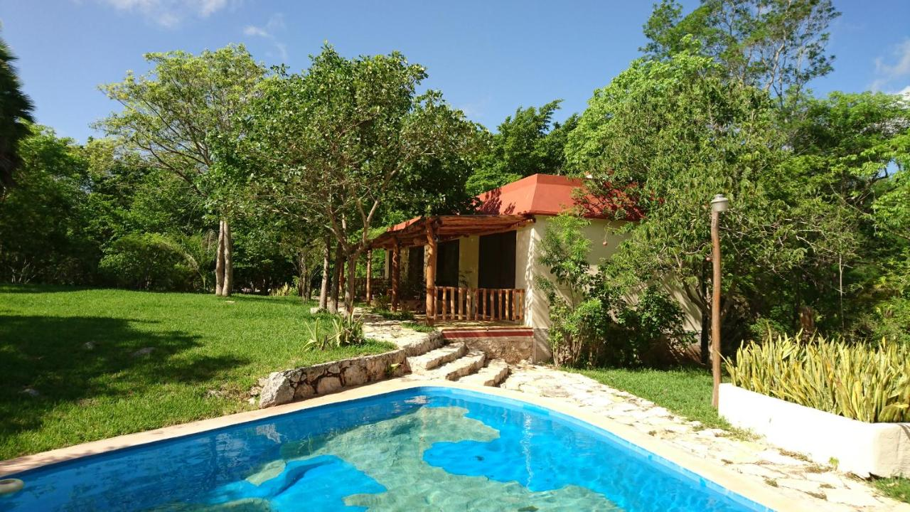 Hotels In Dzibikak Yucatán