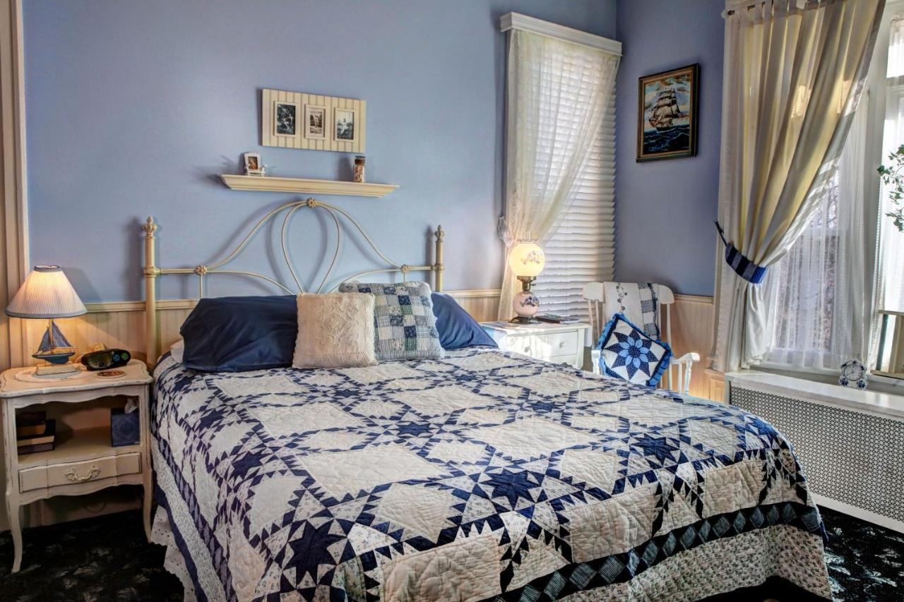 Bed And Breakfasts In Romulus New York State