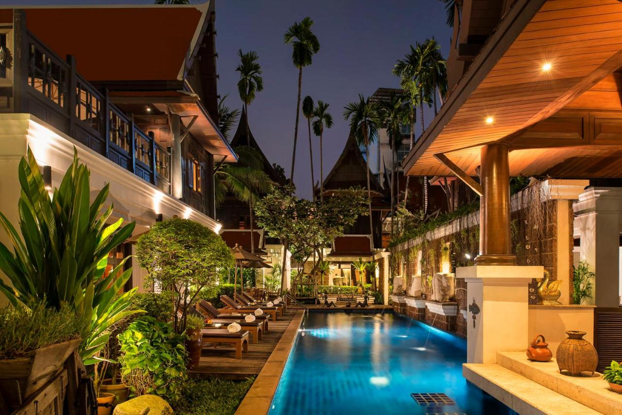 Resorts In Bang Yo Bangkok Province