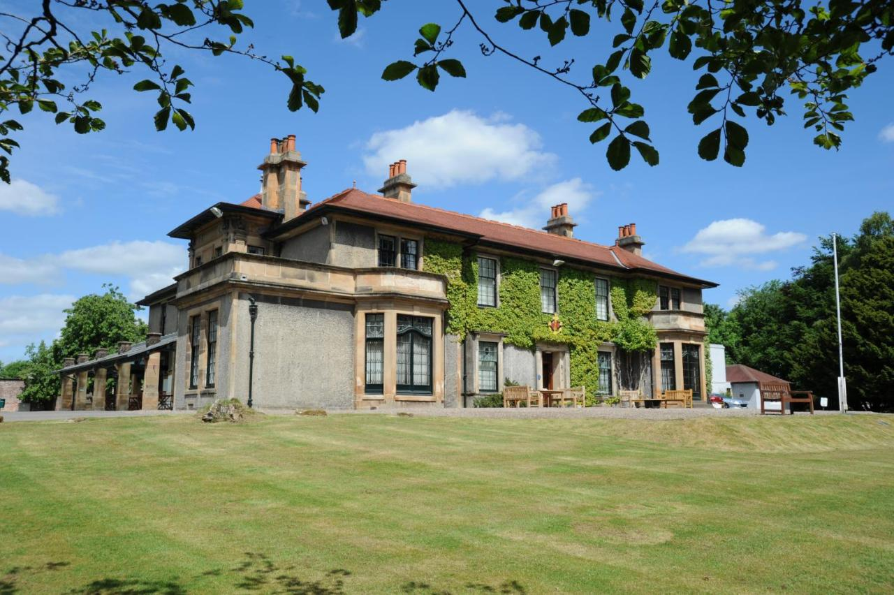 Carronvale House