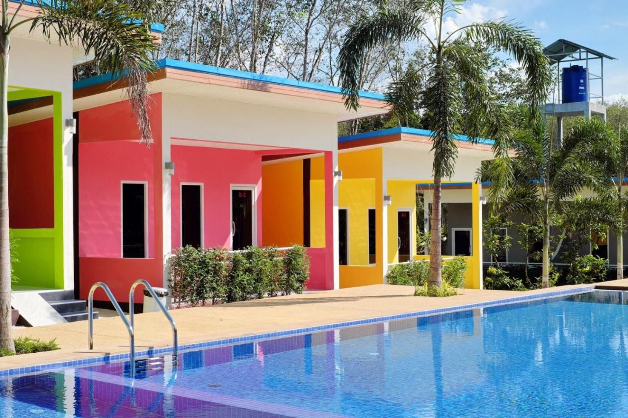 Resorts In Ban Bo Sai Klang Phuket Province