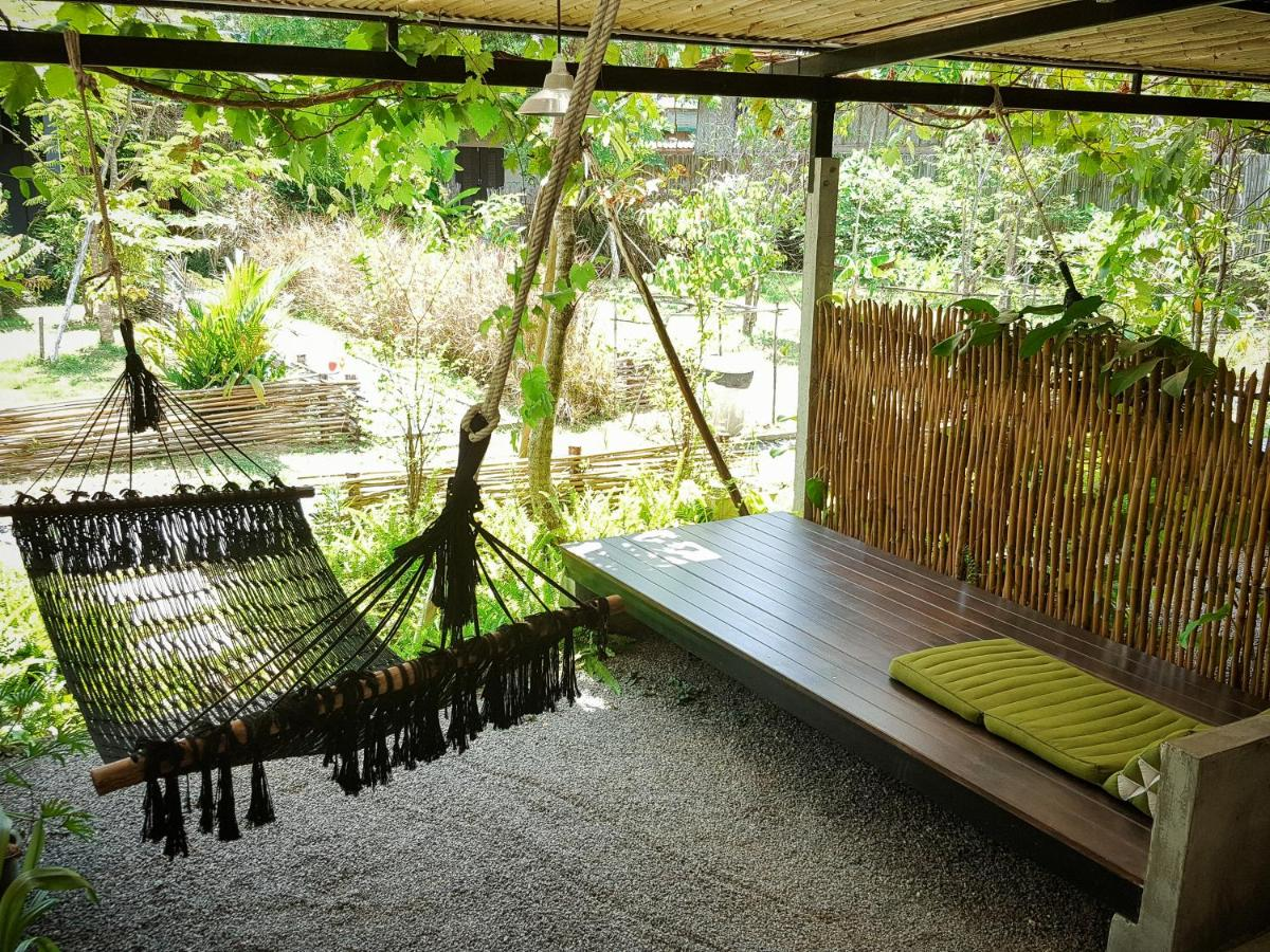 Hostels In Ao Nam Mao Krabi Province