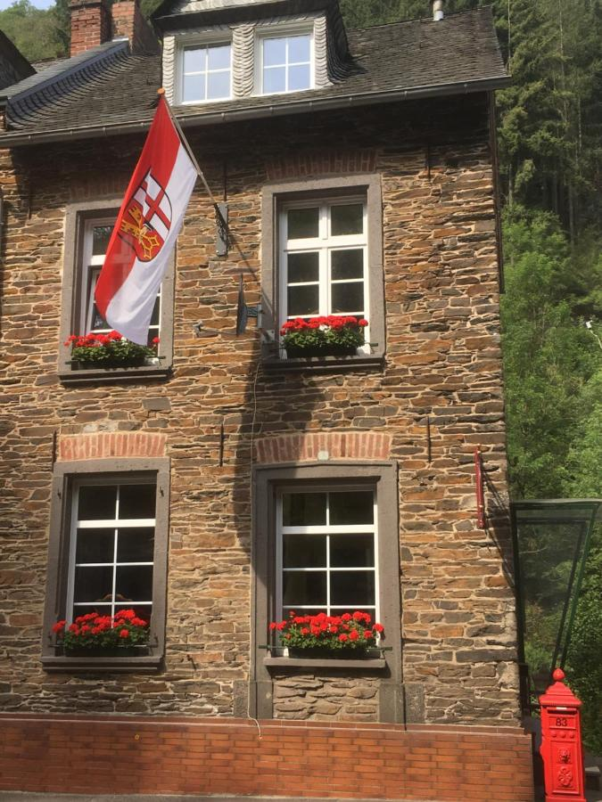 Bed and Breakfast Hermina, Cochem, Germany - Booking.com
