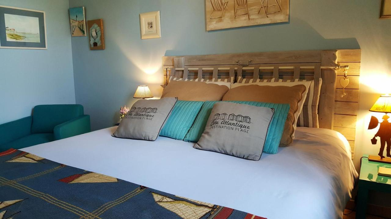 Bed And Breakfasts In Vandré Poitou-charentes