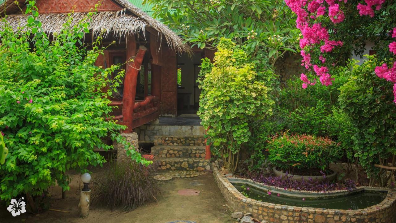 Resorts In Srithanu Koh Phangan