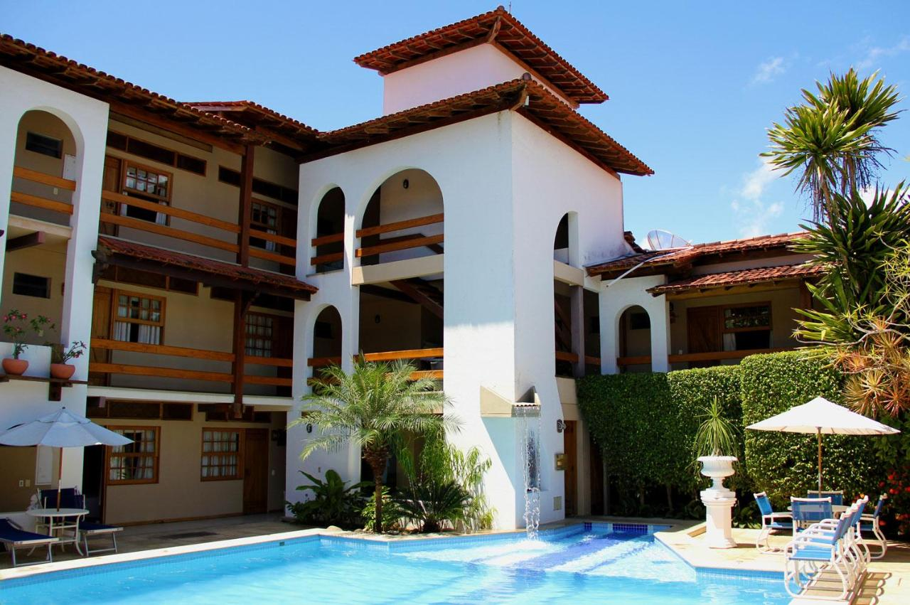 Hotels In Pontal Bahia