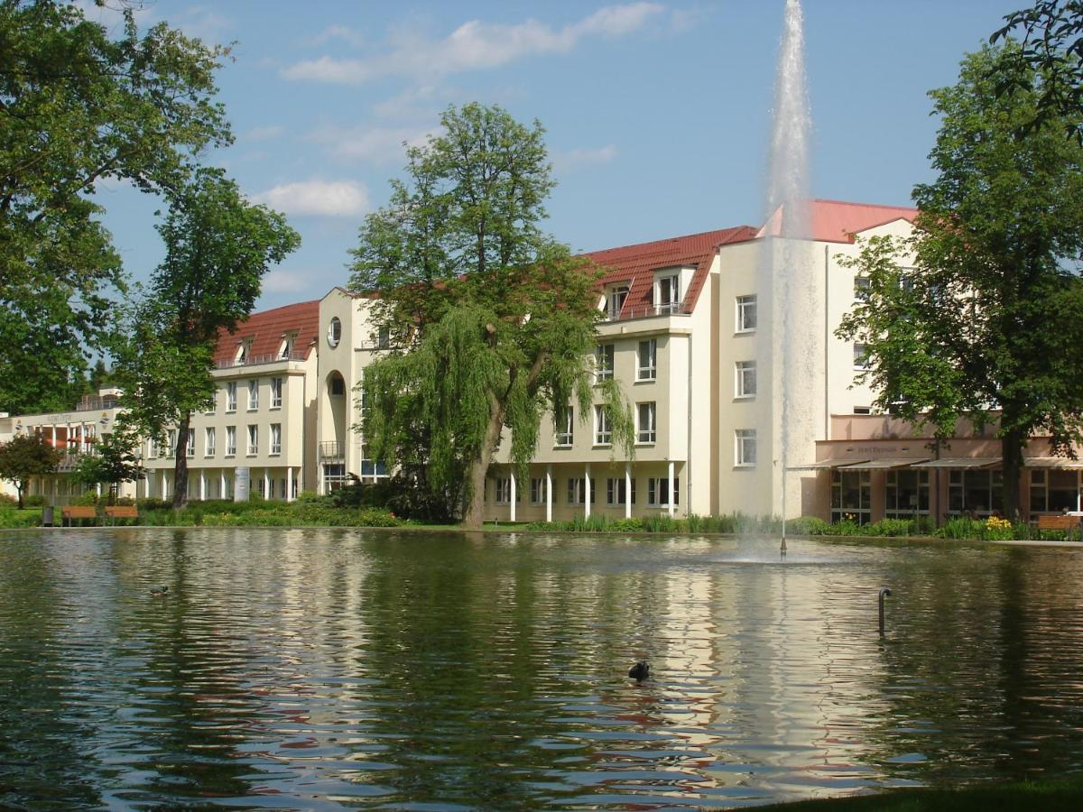 Hotel Thermalis Bad Hersfeld Germany Booking Com
