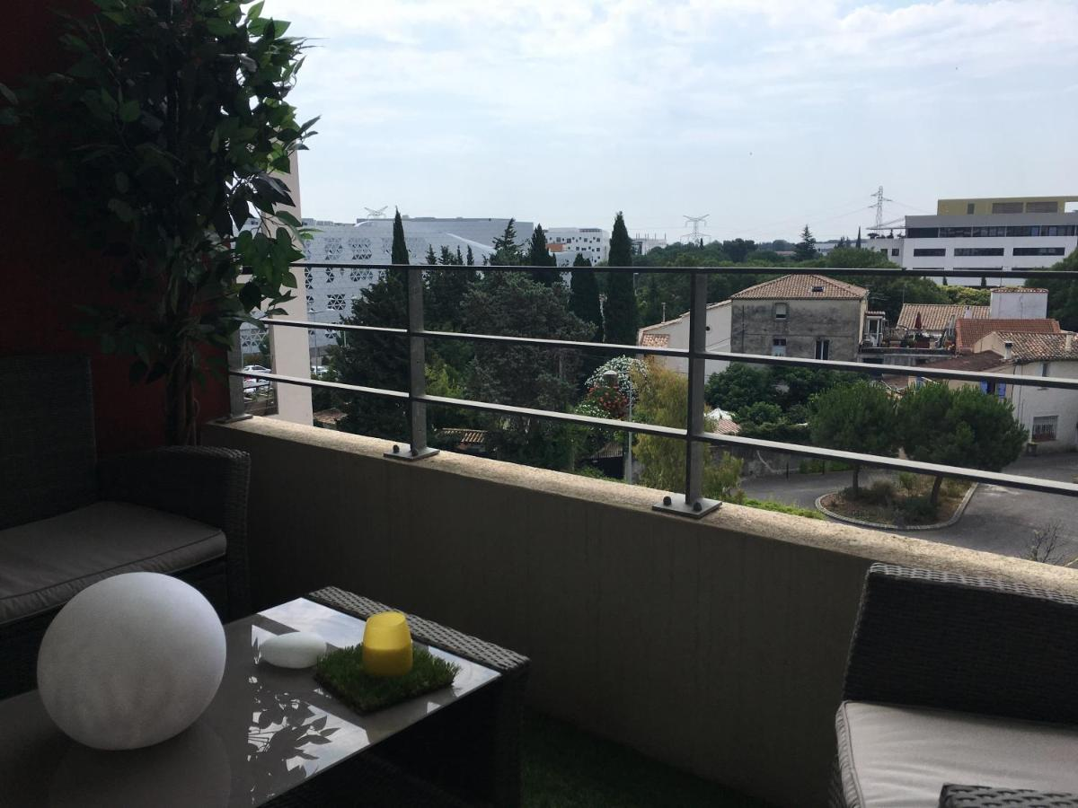 Luckey Tintoretfrance Rue Montpellier Appartement Le Homes doxWCerB