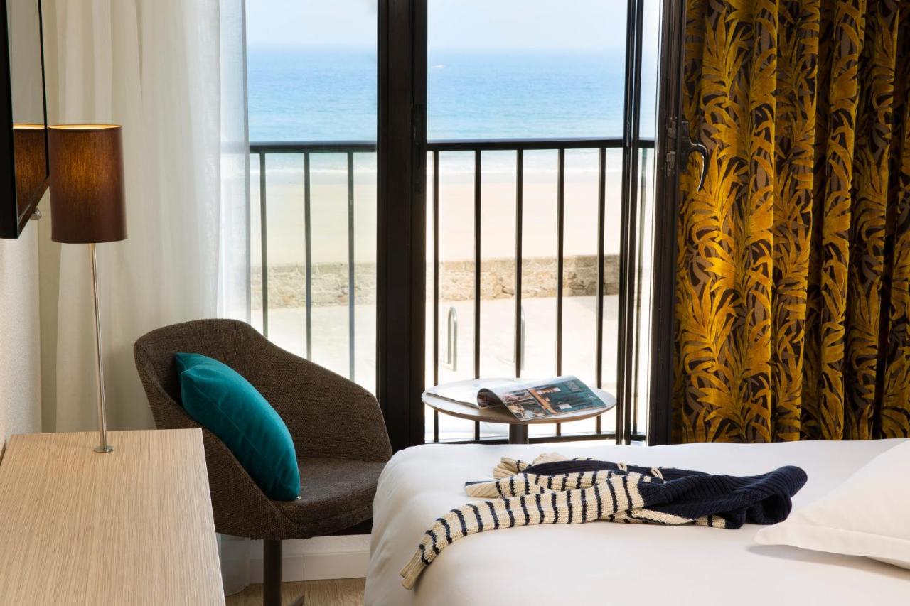 Hotel Escale Oceania Saint Malo (Frankreich Saint-Malo) - Booking.com