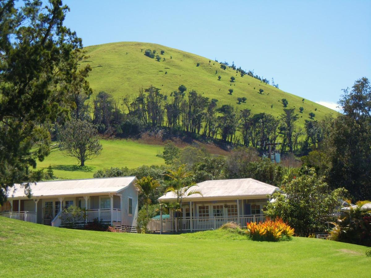 Hotels In Kuhio Village The Big Island