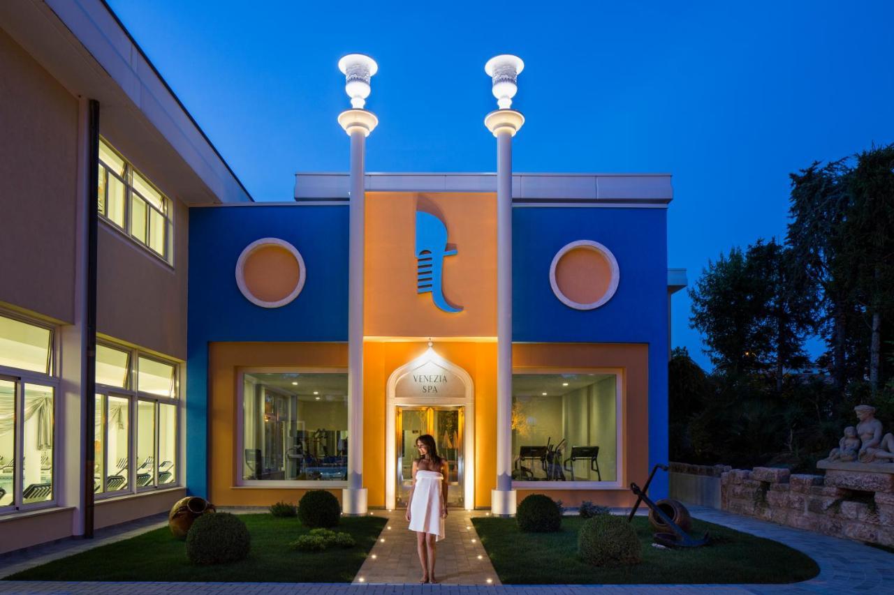 Hotels In Abano Terme Veneto