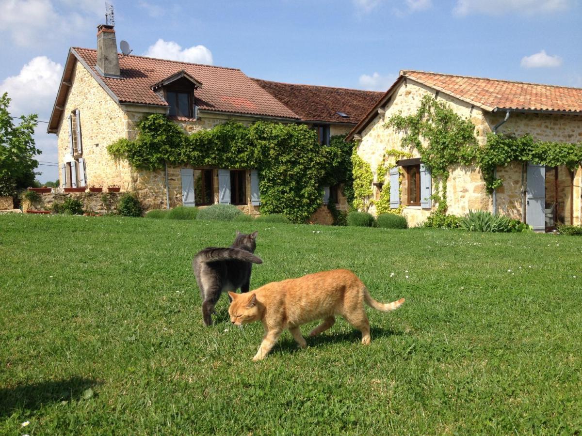 Bed And Breakfasts In Saint-jory-de-chaleix Aquitaine