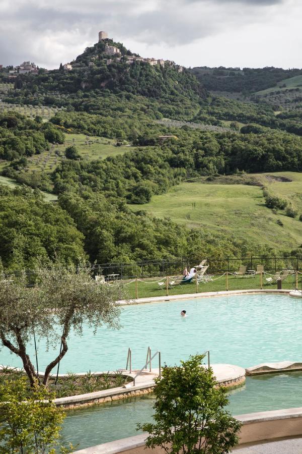 Albergo Posta Marcucci (Italien Bagno Vignoni) - Booking.com