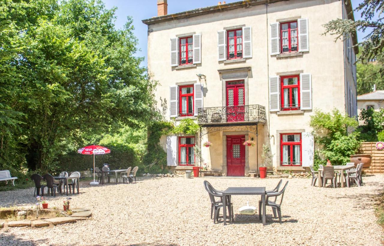 Bed And Breakfasts In Pinet Auvergne