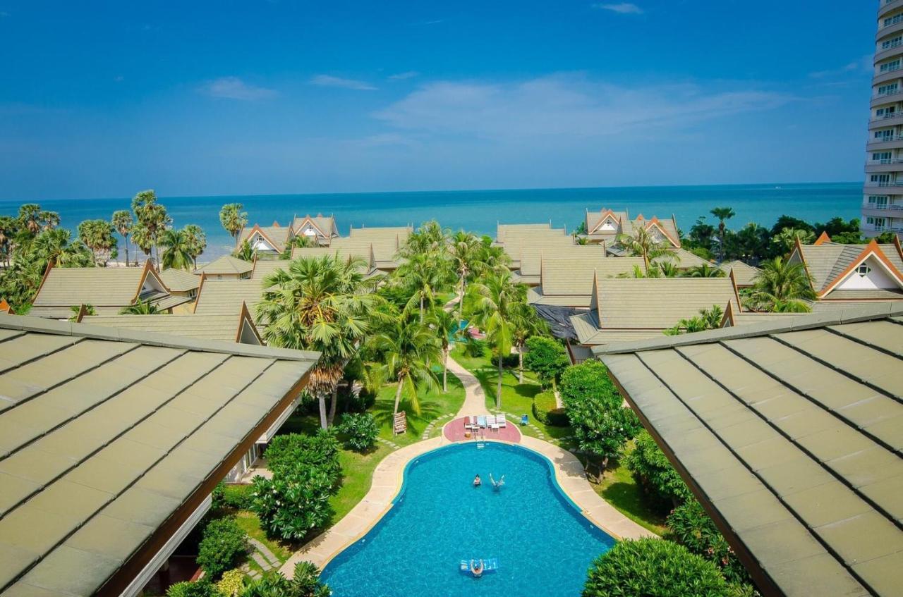 Resort Talay Samran by Lease Back Thailand, Cha Am, Thailand ...