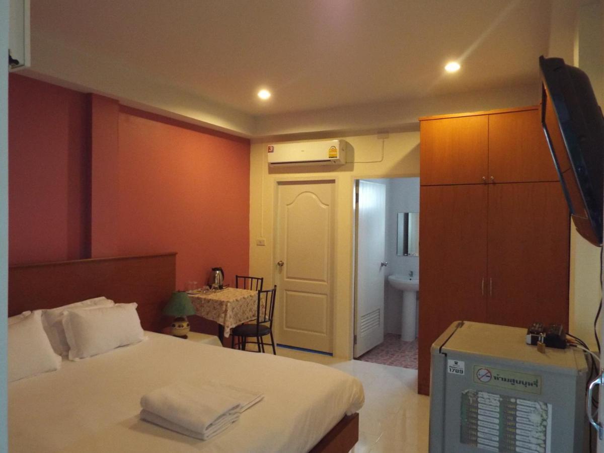 Guest Houses In Ban Huai Sak Chiang Rai Province