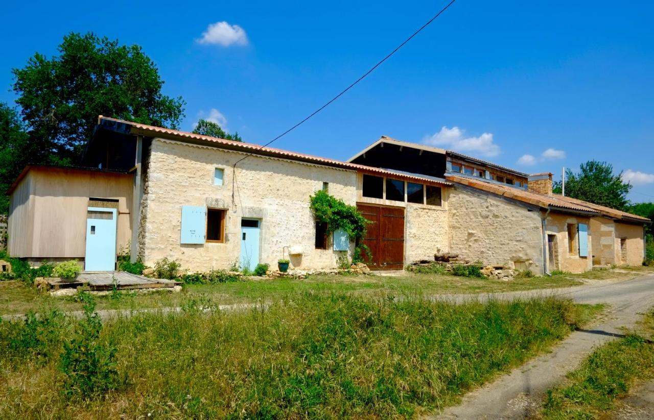 Bed And Breakfasts In Saint-front Poitou-charentes