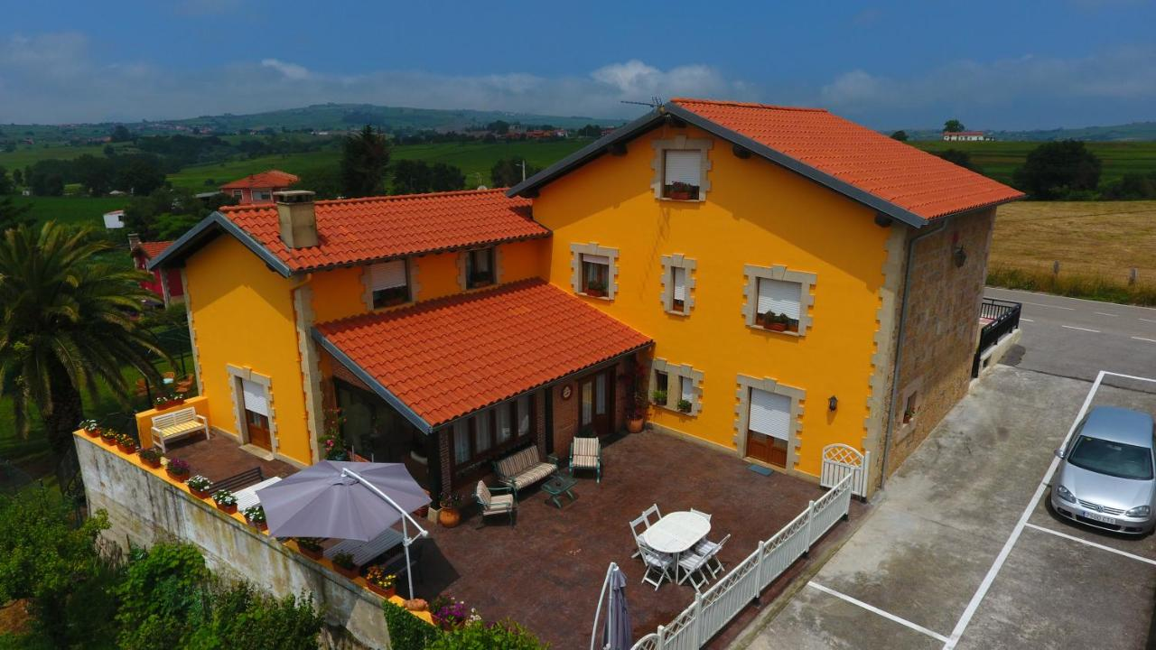 Guest Houses In Sierrapando Cantabria