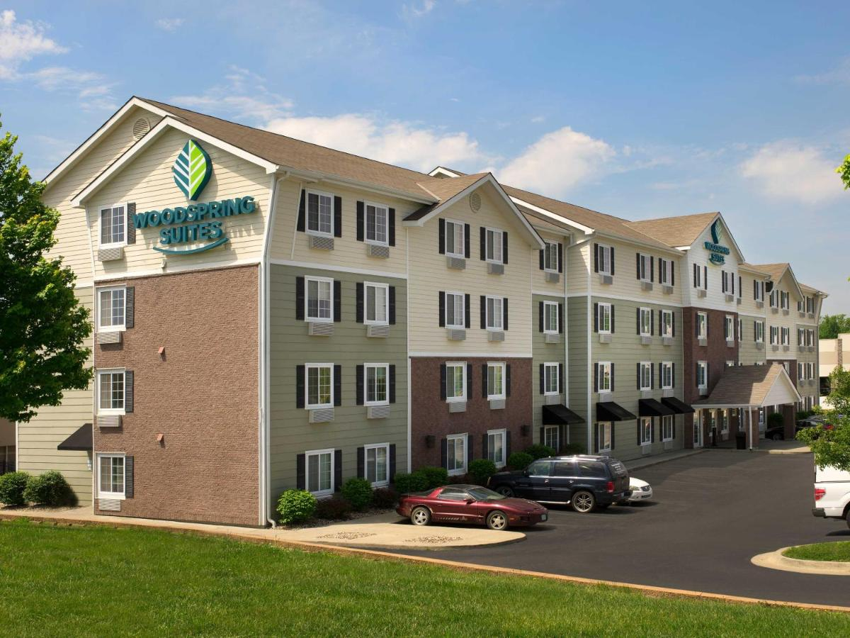 Hotels In Kearney Missouri