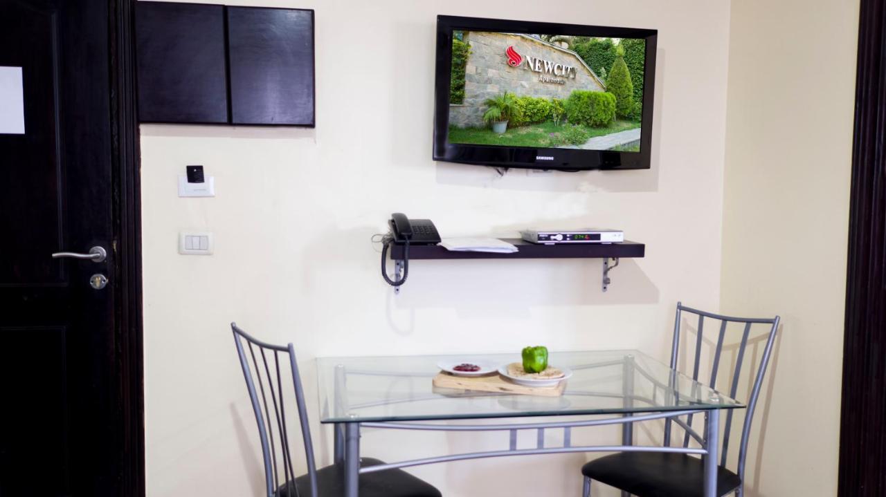 NewCity Aparthotel - Suites (Ägypten Kairo) - Booking.com