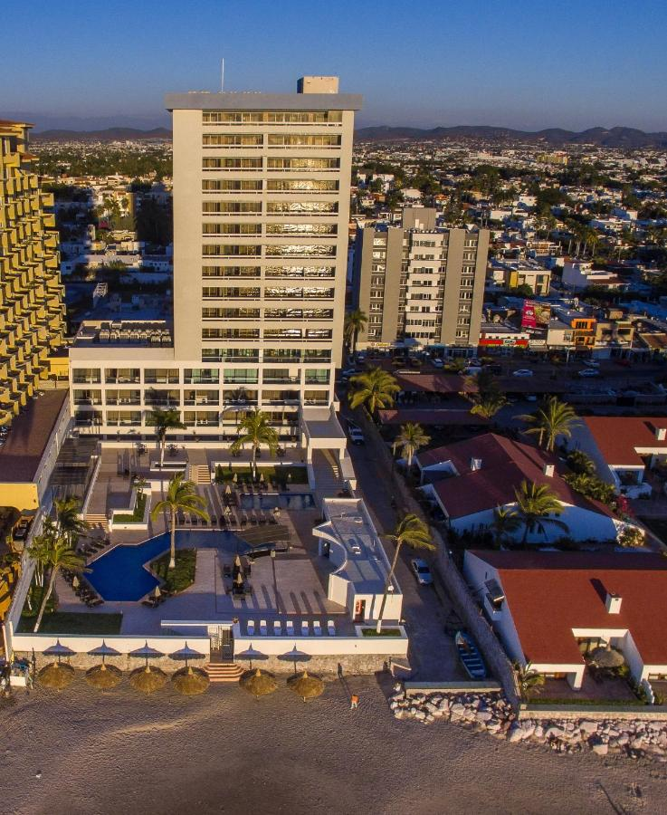 Hotels In Prieto Sinaloa