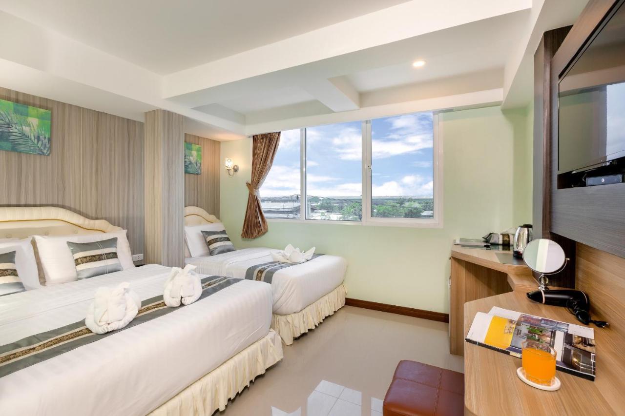 Hotels In Nong Chok Bangkok Province