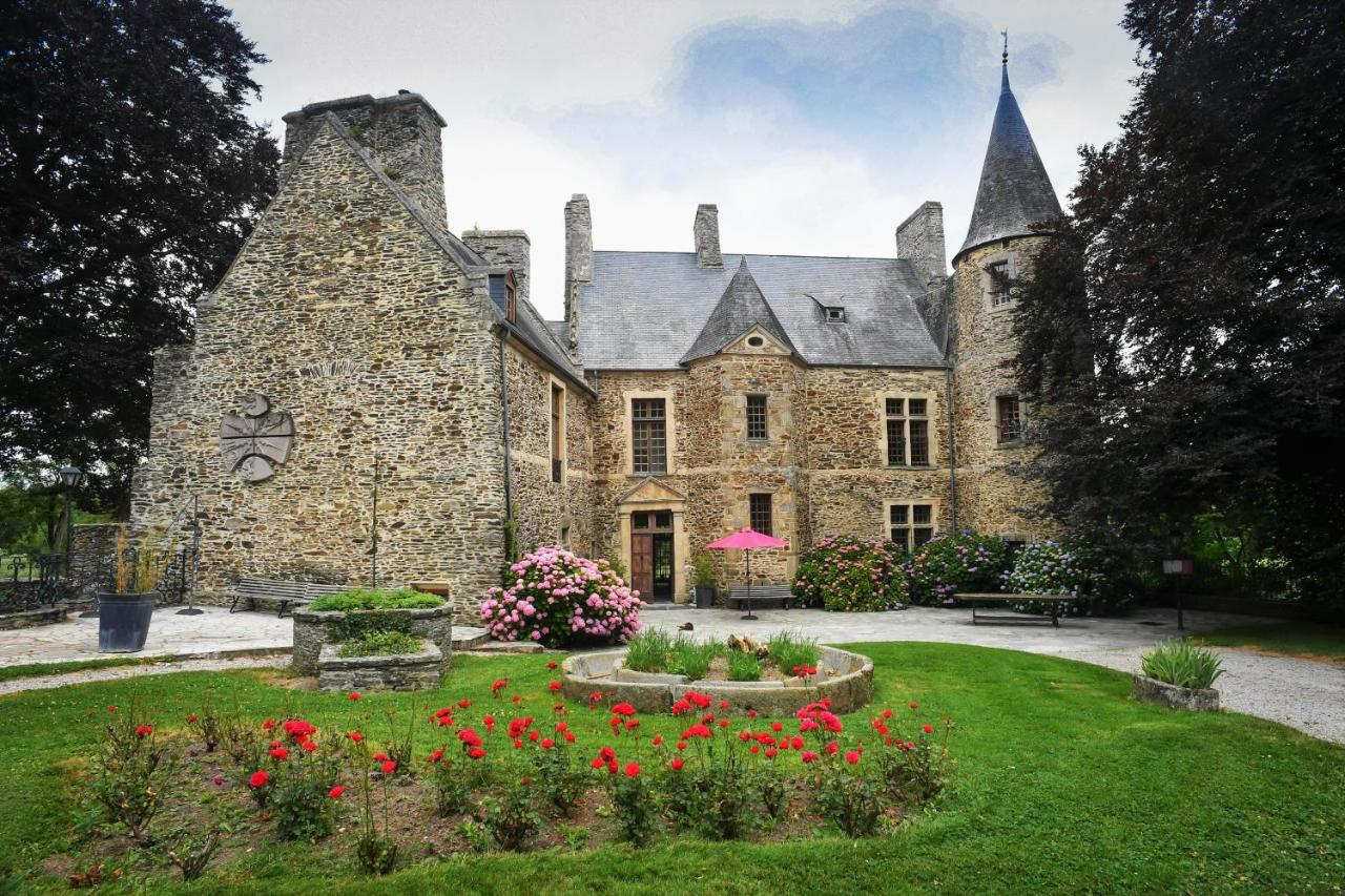 Hotels In Quibou Lower Normandy
