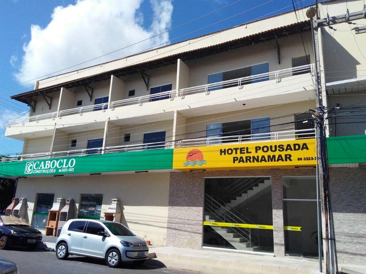 Hotels In Parnaíba Piauí