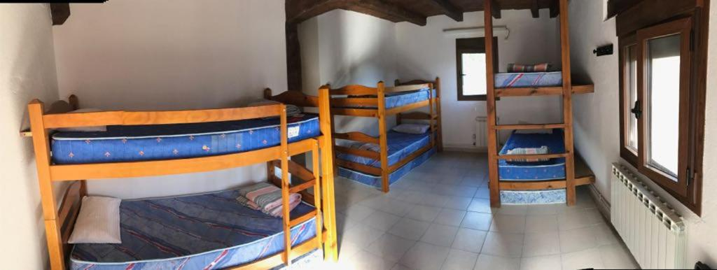 Hostels In Gabarret Aragon