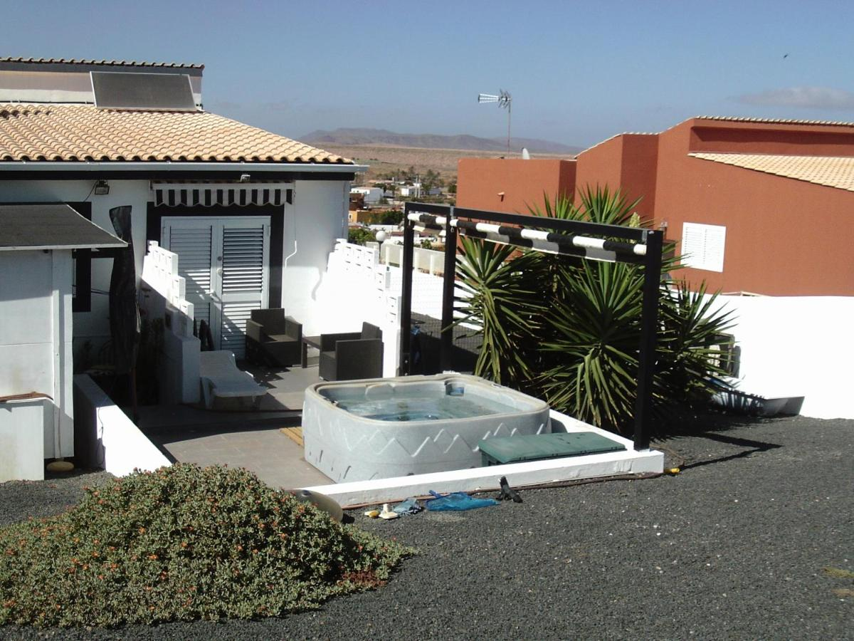 Bed And Breakfasts In La Guirra Fuerteventura