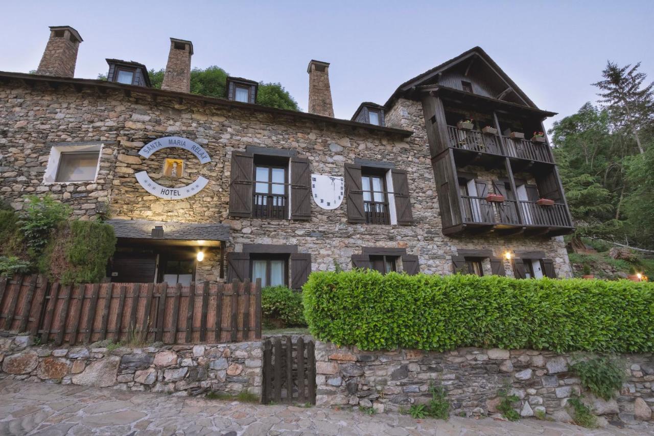 Hotels In Bohí Catalonia