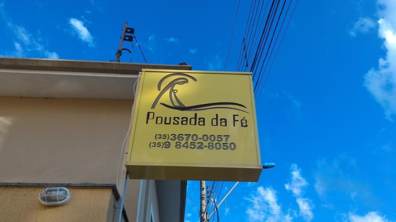Guest Houses In Paraisópolis Minas Gerais