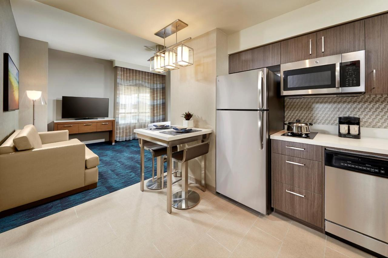 Hotel Homewood Suites San Diego (USA San Diego) - Booking.com