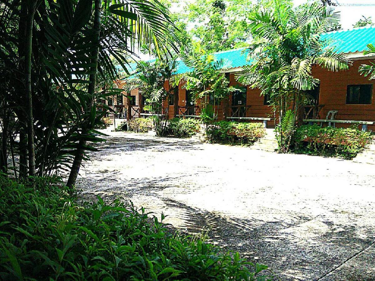 Resorts In Ban Ko Maphang Nakhon Nayok Province