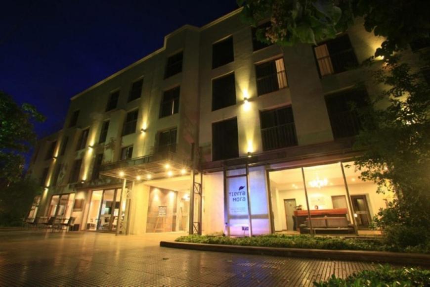 Hotels In Salto De Las Rosas Mendoza Province