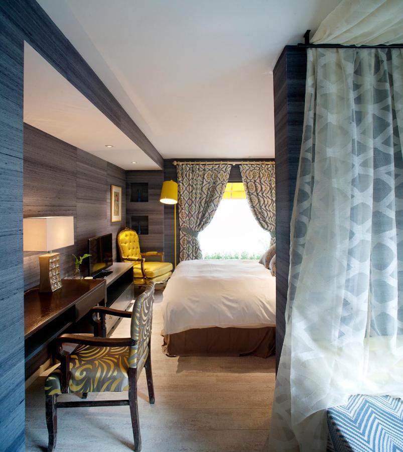 杭州麥芽庭藝術酒店