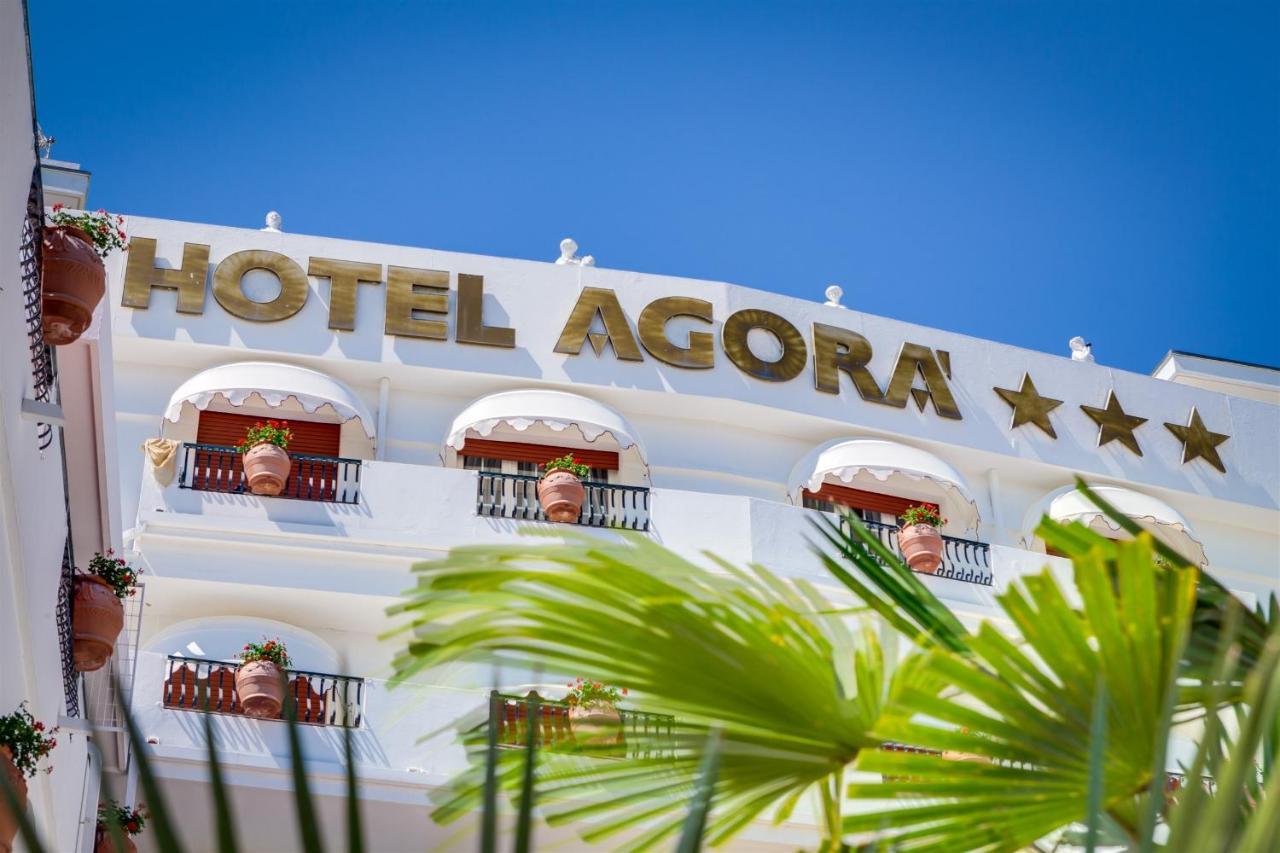 Park Hotel Agora (Italien Lido di Jesolo) - Booking.com