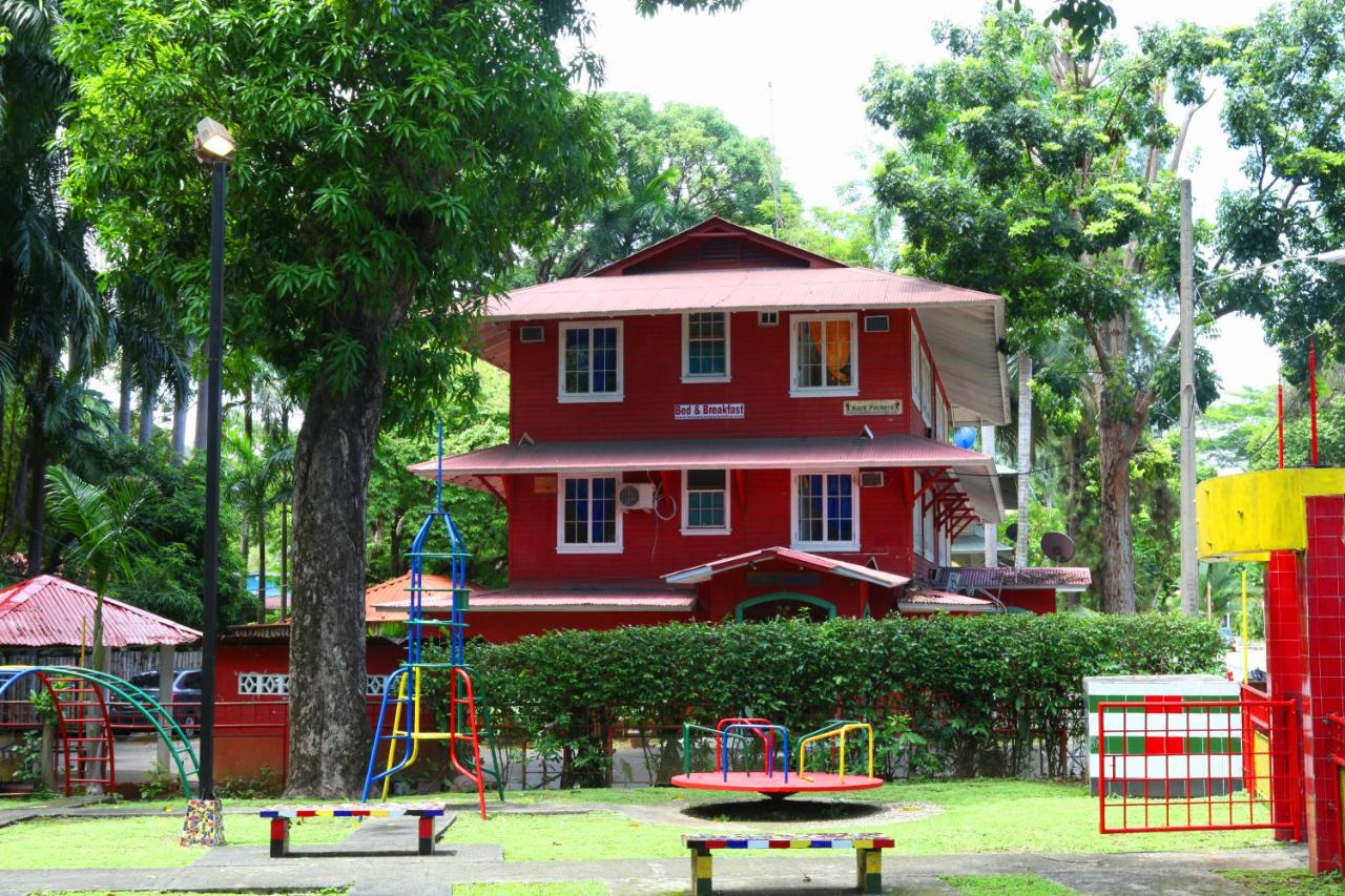 Hostels In Paraíso Panama