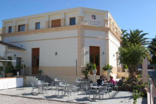 Hotels In Benimaurell Valencia Community