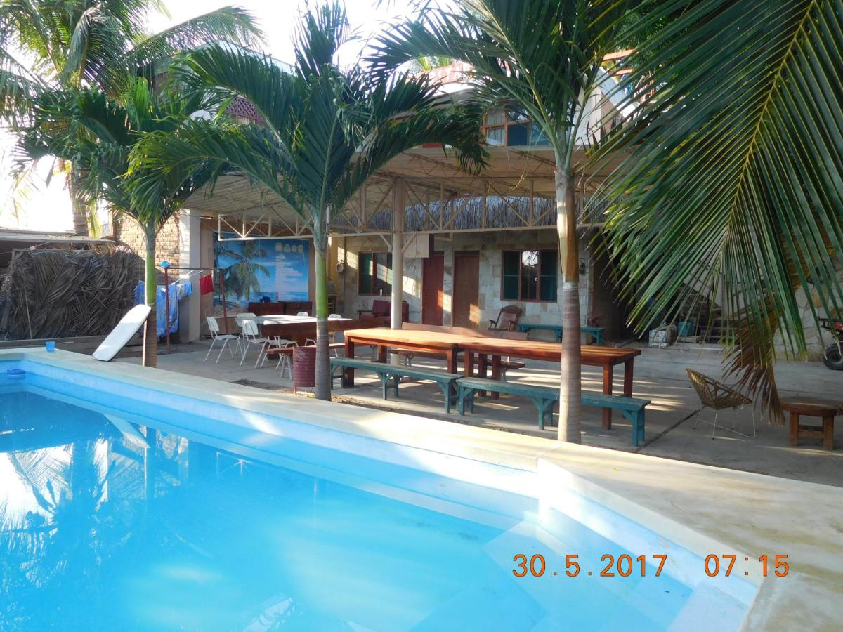 Hostels In La Bocana Tumbes