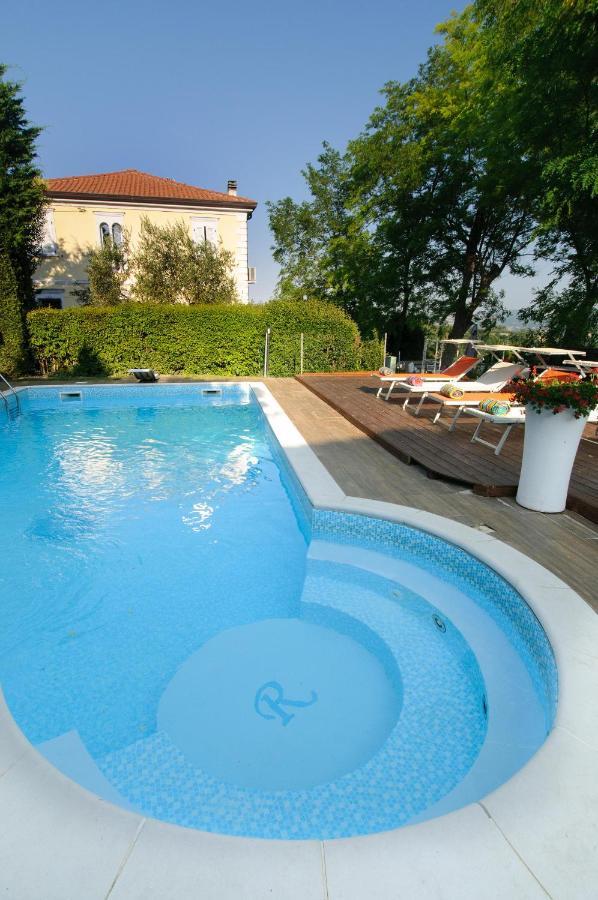 B&B Villa Le Terrazze (Italia Mondaino) - Booking.com