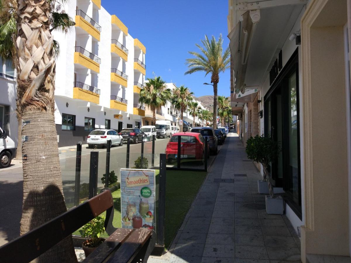 Hostels In Tabernas Andalucía