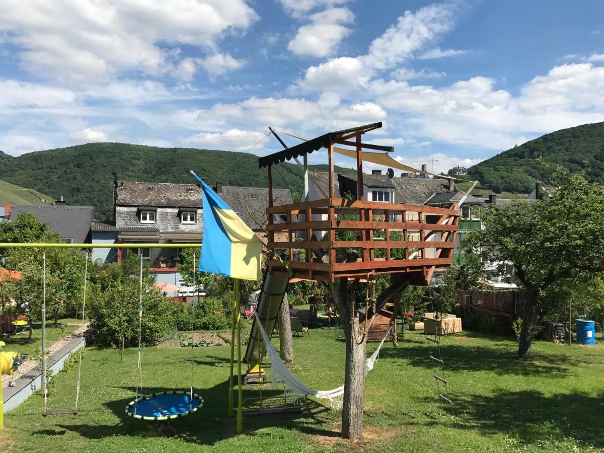 Ferienwohnungen Perlina Karpat Deutschland Bernkastel Kues