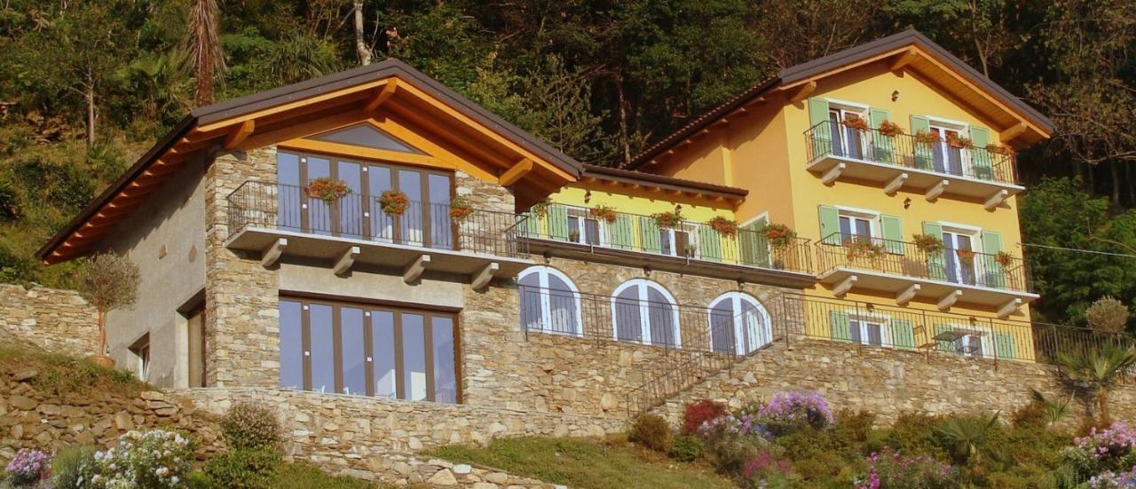 Guest Houses In Pian Cavallo Piedmont