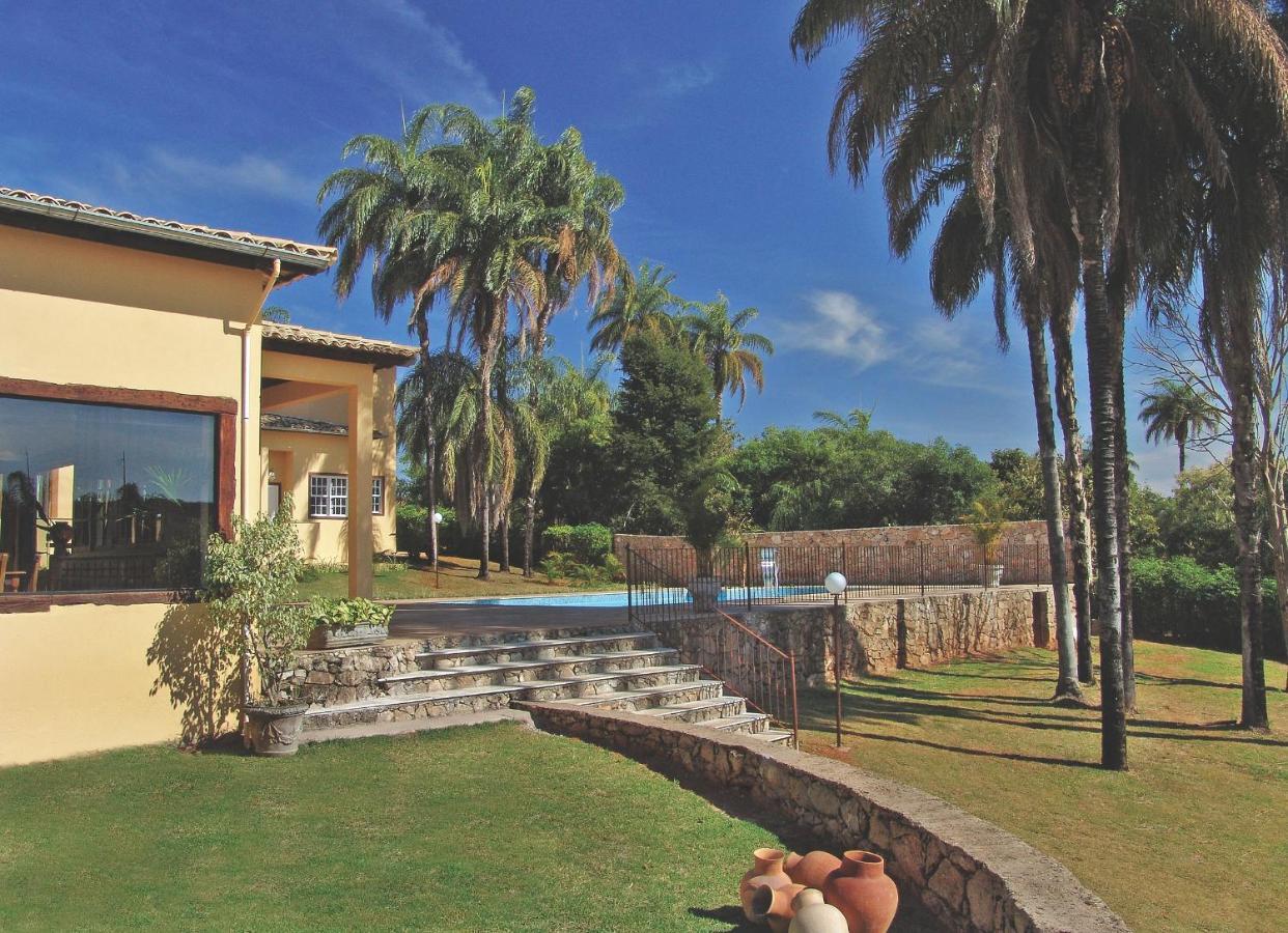 Hotels In Resende Costa Minas Gerais