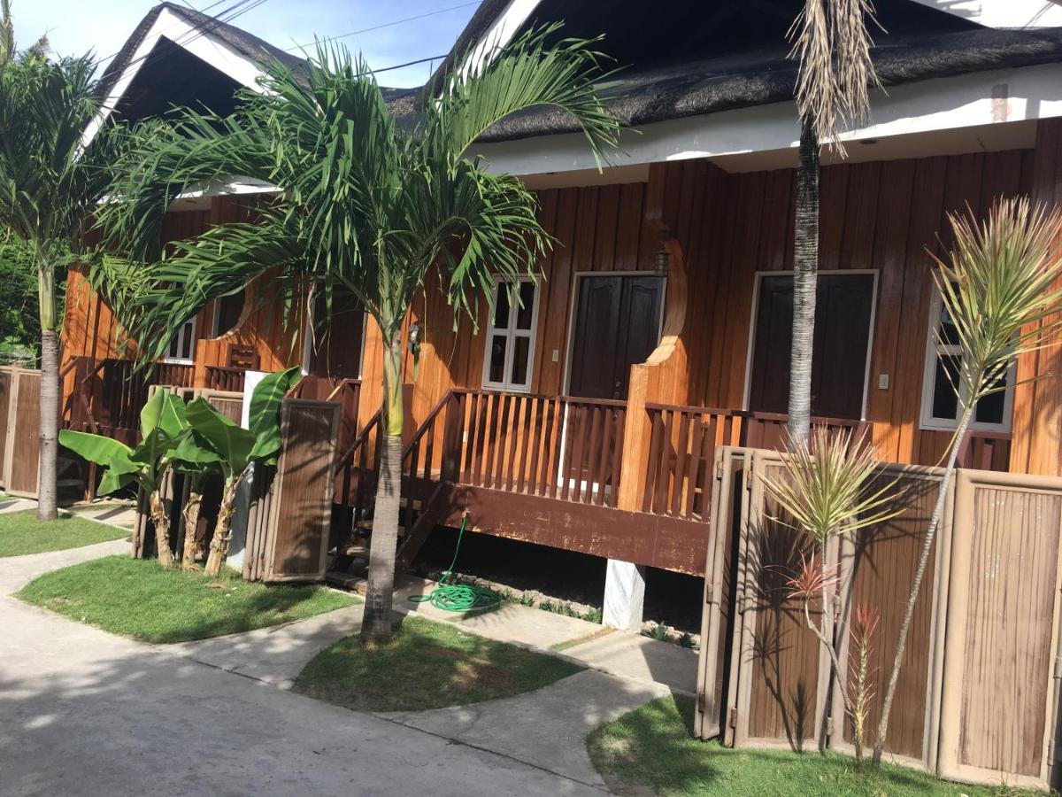Adelaida Pensionne Hotel Baia Cafe Bb Santa Fe Philippines Bookingcom