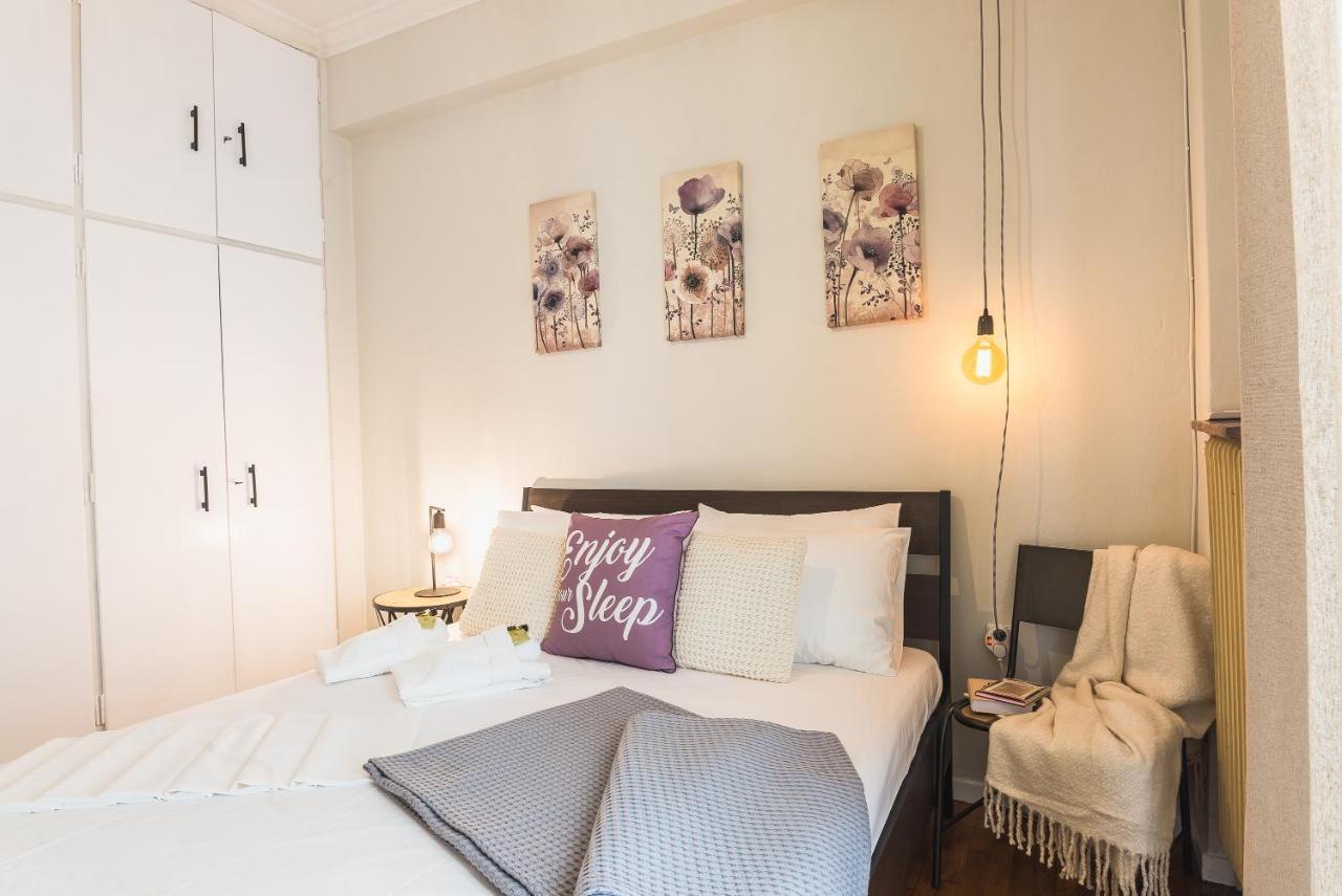 Comfy Koukaki Apartment, Athens, Greece - Booking.com