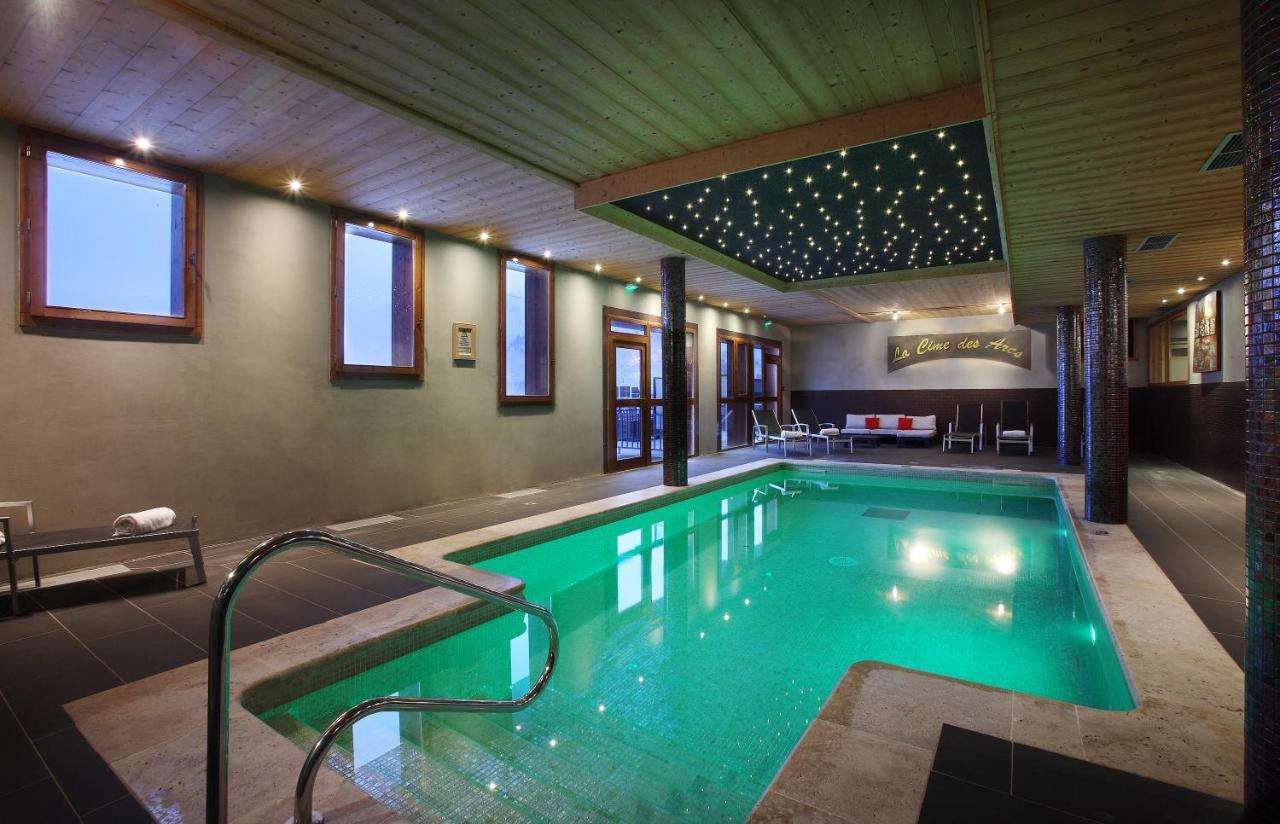 Chalet Des Neiges : La Cime Des Arcs (Condo Hotel), Arc 2000 (France) Deals